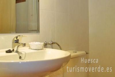 TURISMO VERDE HUESCA - Casa Rufas de Bierge